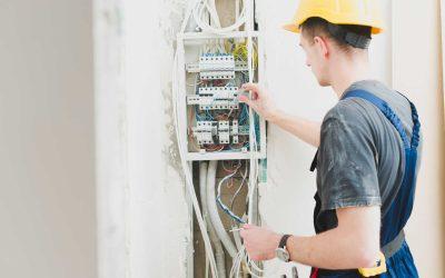 Impianto elettrico: controlli periodici e normative