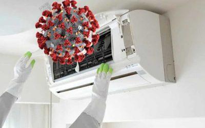 Covid-19 e igienizzazione condizionatori
